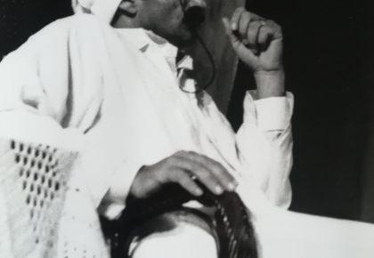 1987 – Zum Teufel mit den Geistern