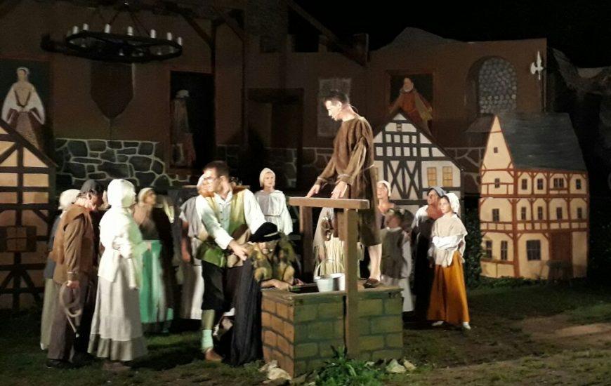 2017 – Die Ahnungslosen der Burg Ardeck