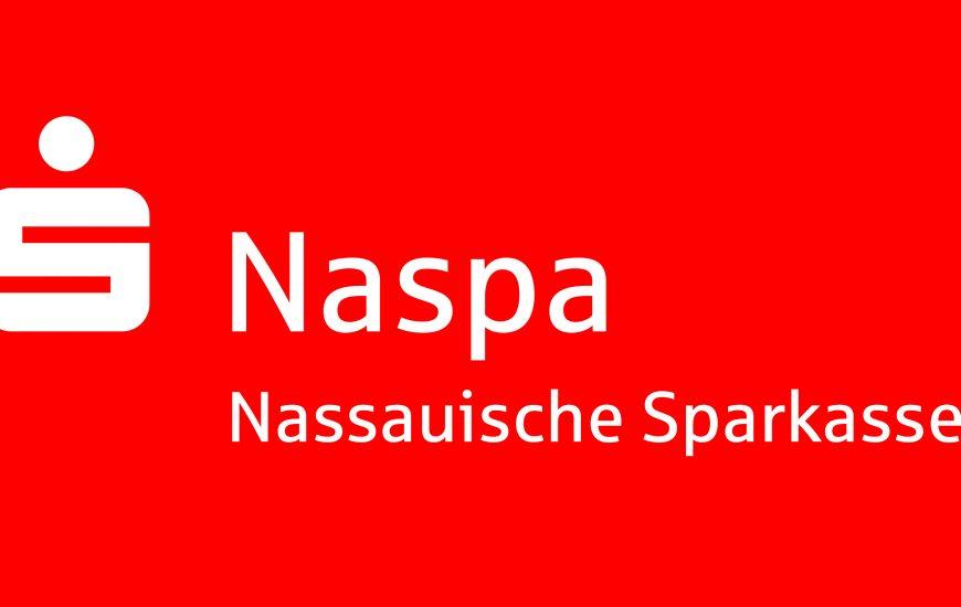 Naspa – Der neue Hauptsponsor